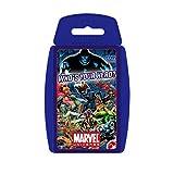 Marvel Comics マーベル コミックス トップ トランプス / コレクター カードゲーム