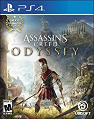 Assassin's Creed Odyssey (輸入版:北米) -