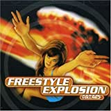 Freestyle Explosion 5    (Thump Records)