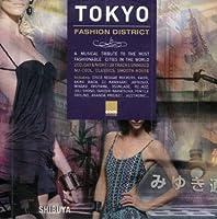 Tokyo Fashion District