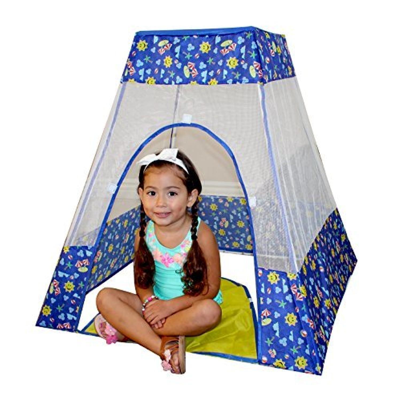 Kids Play Tent [並行輸入品]