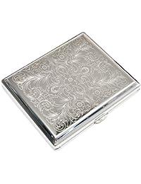 STOLL タバコケース G18本(85mm)/24本(70mm) 手巻きタバコ サンダー アラベスク 1-16708-81