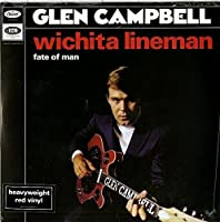 Wichita Lineman/Fate Of Man [Analog]