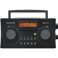 AM/FM HD PORT RADIO
