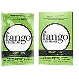 ボルゲーゼ Fango Essenziali Moisturize Treatment Sheet Masks 4x25ml/0.83oz並行輸入品