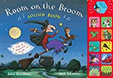 Room on the Broom Sound Book 画像