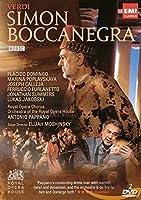 Simon Boccanegra [DVD] [Import]