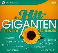 Die Hit Giganten-best Of