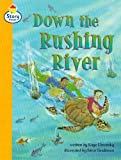 *LILA:SS:S9: DOWN THE RUSHING RIVER (LITERACY LAND)