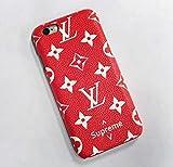 シュプリーム iPhoneケース おしゃれ 携帯カバー 高品質 (iPhone7plus) [並行輸入品]