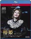 ヴェルディ:歌劇《椿姫》英国ロイヤル・オペラ2009[Blu-ray/ブルーレイ]
