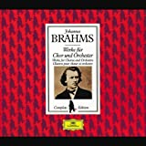 Brahms:Vol.8 German Requiem
