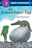 An Extraordinary Egg (Step into Reading)