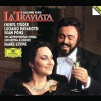 La Traviata by Jeffrey Wells (1993-02-16)