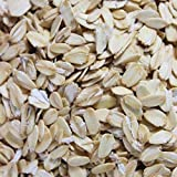 Glorious Inheriting Retailed Natural and Fresh Oatmeal / Rolled Oats of General Size with Net Bag of 500 grams / 17.64oz