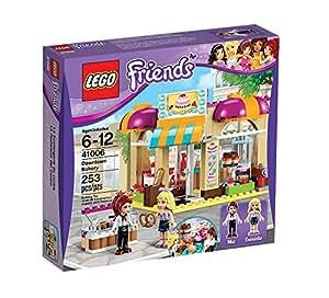 レゴ (LEGO) フレンズ ダウンタウンベーカリー 41006