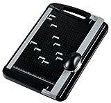 ナカバヤシ ロータリーカッター A4 ブラック NRC-N2A4D