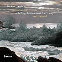 Symphonie En Fa-Les Chants De La by Marc Soustrot & Luxembourg (2008-09-25)