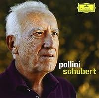 Pollini / Schubert by MAURIZIO POLLINI