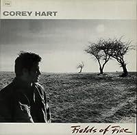 Fields of fire (1986) / Vinyl record [Vinyl-LP]