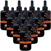 【リュミエラ】UV-LED対応 UVクラフト レジン液 【PREMIUM ぷっくりタイプ】65g×10本 ハードタイプ クリア 高粘度 大容量 セット