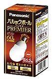 パナソニック パルックボールプレミア A15形 電球60形タイプ 口金直径17mm 電球色 EFA15EL10E17H2