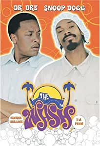 The Wash [DVD] [DVD] (2007); DJ プー