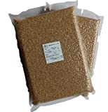 【29年産】JAS有機栽培米あきたこまち 玄米5kg(真空パック2.5kg×2)