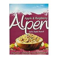 Alpen - Raspberry & Apple Muesli - 560g