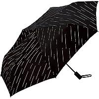 ワールドパーティー(Wpc.) キウ(KiU) 雨傘 折りたたみ傘 自動開閉傘  ブラック 黒  58cm  レディース メンズ ユニセックス K65-151