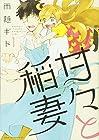 甘々と稲妻 ~12巻 (雨隠ギド)