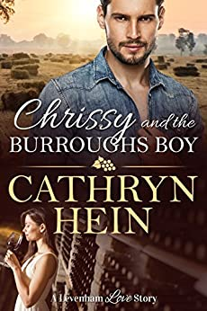 Chrissy and the Burroughs Boy by [Hein, Cathryn]