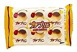 菓楽 プチプリン (20g×6個)×12袋