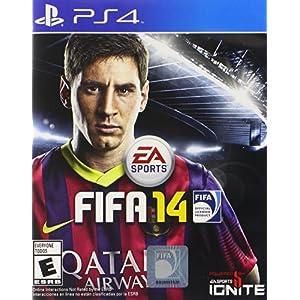 FIFA 14 (輸入版:北米) - PS4