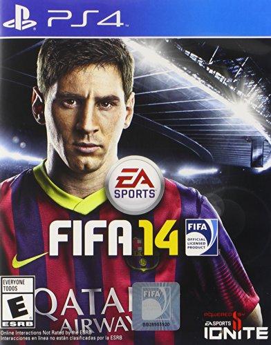 Arts(World) FIFA 14 (輸