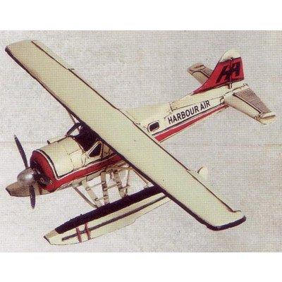 ブリキのおもちゃ 水上飛行機・B