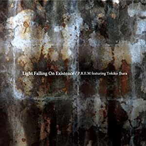 Light Falling On Existence