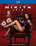 NIKITA/ニキータ〈ファースト・シーズン〉 コンプリート・ボックス[Blu-ray/ブルーレイ]