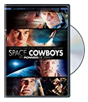 Space Cowboys [DVD] (2010) Clint Eastwood; Tommy Lee Jones; Donald Sutherland