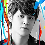 DON'T STOP! / 宮野真守