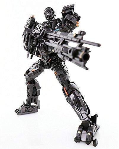 Unique Toys UT Y-05 Peru Kill R-01 [並行輸入品]