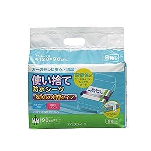 アイリスオーヤマ 防水シーツ 使い捨て 大判 ...の関連商品6