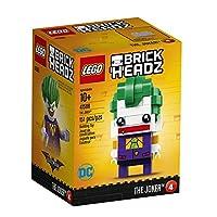 レゴ 41588 ブリックヘッズ ジョーカー バットマン