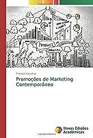 Promoções de Marketing Contemporâneo