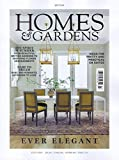 Homes and Gardens [UK] July 2019 (単号)