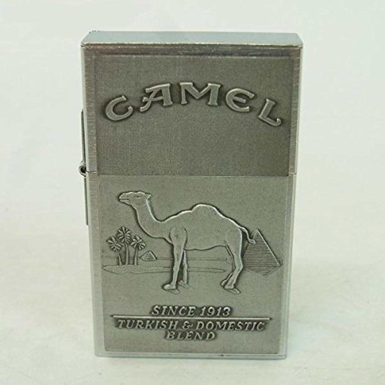 振り向くインタフェース下手zippo CAMEL 1932SECOND REPLICA