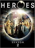 Heroes: Season 2 [DVD] [Import]