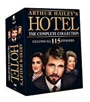 Hotel: Complete Collection [DVD]