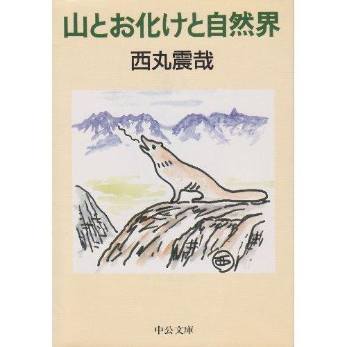 山とお化けと自然界 (中公文庫)の詳細を見る