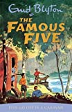 Five go Off in a Caravan: Book 5 (Famous Five)